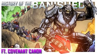 History of the Banished – Part 1   ft. Covenant Canon