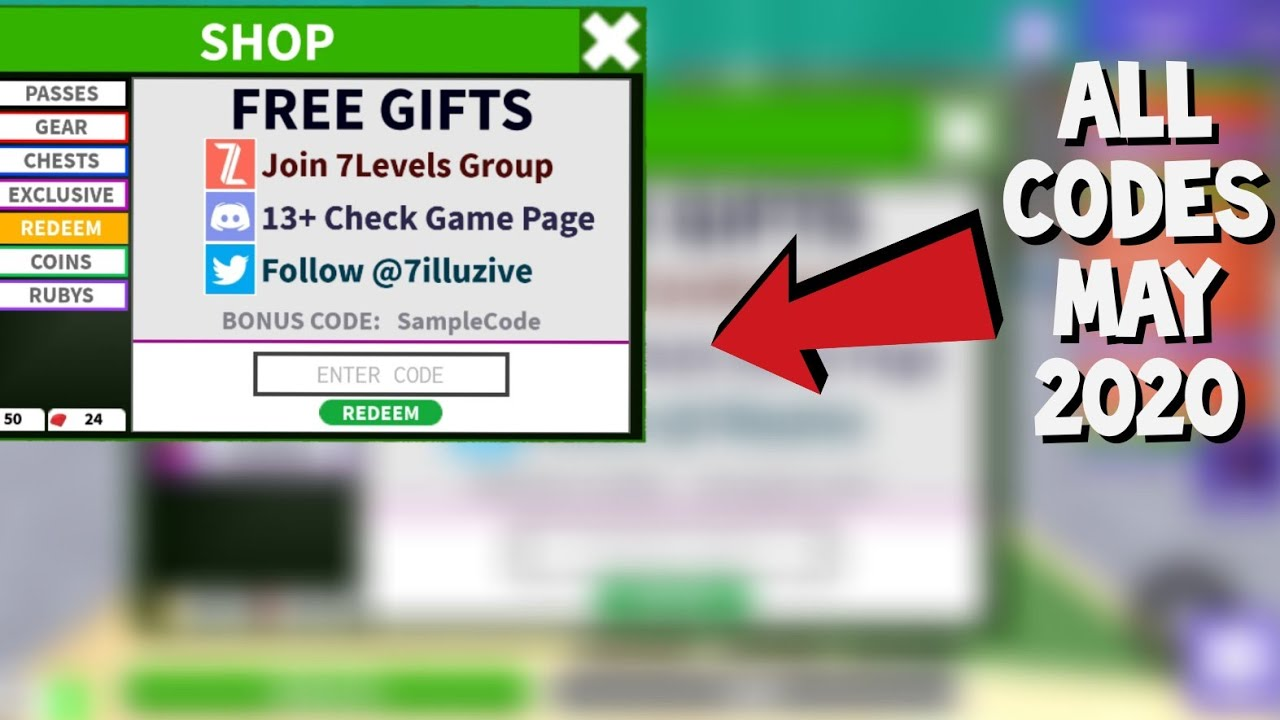 Roblox All Cursed Islands Codes May 2020 Youtube
