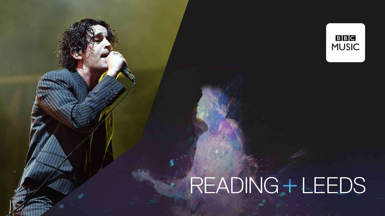 The 1975 - People (Reading + Leeds 2019)