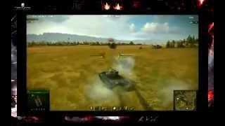 Озвучка для игры World of Tanks-Остров сокровищ