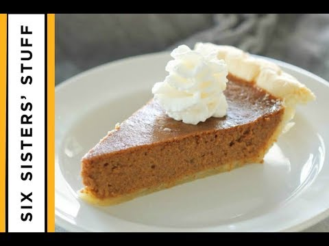 the-easiest-pumpkin-pie-recipe-for-thanksgiving