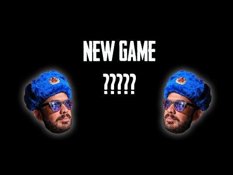 NEW GAME | Surprise Livestream | Please Dekh Lo Ye?