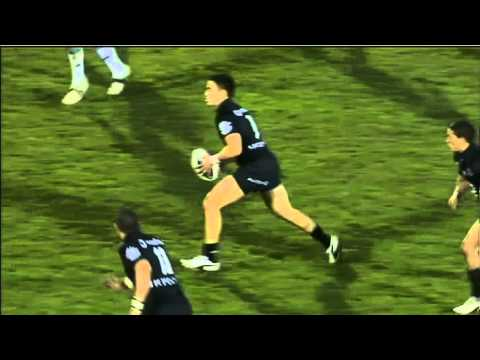 2011 Bodene Thompson Hit and Try of the Year