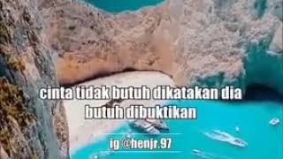 Download Video Story WA 30 detik Story WA Ustadz Adi Hidayat Lc.MA