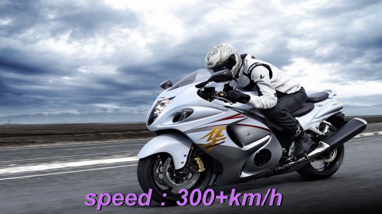 top 10 fastest motorcycles in the world 2017 kawasaki h2r top max speed 400 h youtube. Black Bedroom Furniture Sets. Home Design Ideas