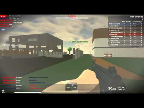Roblox fun with friends episode 4:guns and pvp Travel Video