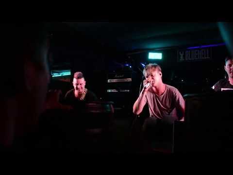 HARRISONS - RIYV @Live in KVLT
