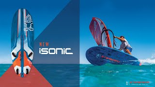 Video: STARBOARD iSonic SPEED CARBON REFLEX 2021