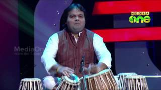 Khayal - Jitesh Sundaram singing 'Na Jee Bhar Ke Dekha na kuch baat ki' (Epi138-2)
