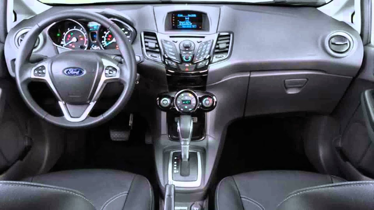 Ford Focus Class Action Lawsuit >> First Drive Ford Fiesta Powershift | Autos Post