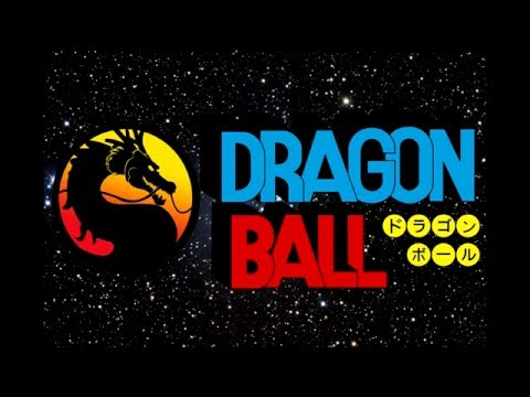 Dragon Ball обзор