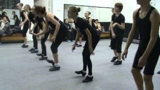 7+ класс ШСХ РГДДМ (tapdance)