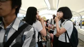 Trip to South Korea - Day 2