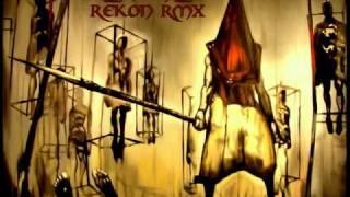 Silent Hill soundtrack dnb remix