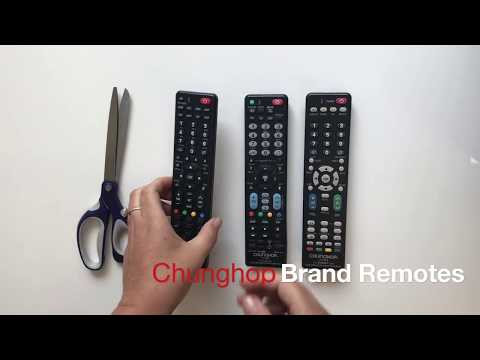 Repeat RCA Remote Auto Code by VOXXInternational - You2Repeat