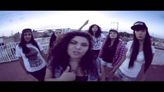 Cypher #2 Rap Femenino --- Arte en Calle