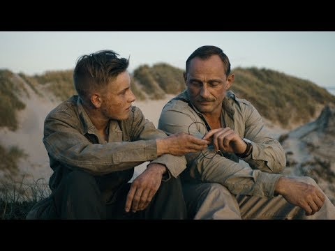 Bajo la Arena (Land of mine)