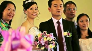 Wedding Joaquin Anny