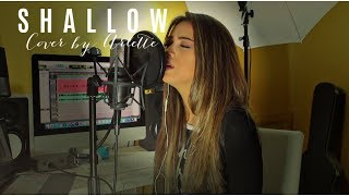 SHALLOW (A Star Is Born) | ARLETTE COVER | LIVE STUDIO SESSIONS