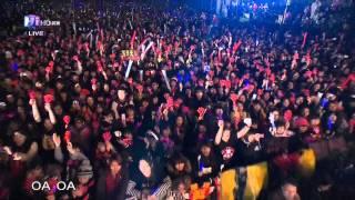 2012臺北最HIGH新年城跨年晚會-五月天
