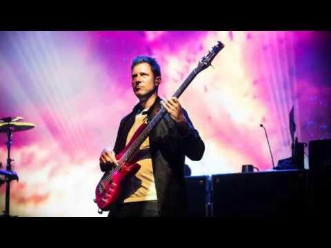 Dave Matthews Band @ SPAC 7/4/2015 (Full N2)
