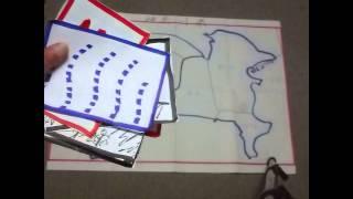 小学校5年生向け理科授業のための教材です。 ○お天気を作るため、「水...