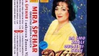 Mira Špehar - Prošli su dani ljubavi moje
