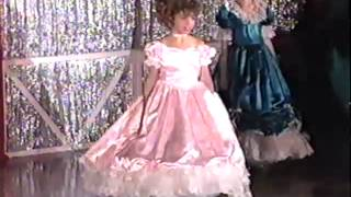 Mini-Miss Yuba-Sutter Counties 1993