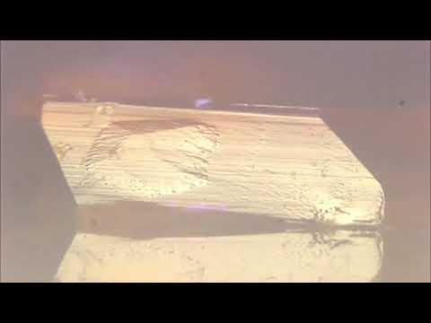 世界初 結晶の新しい「光トリガー相転移」の発見と機構解明