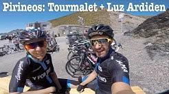 Pirineos: Tourmalet + Luz Ardiden