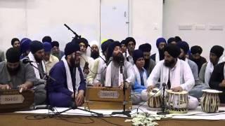 Bhai Jagpal Singh Kanpur - Gurdwara Sant Sagar, Queens NY - JULY 30