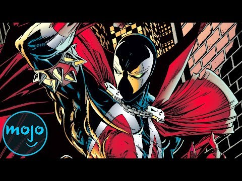 Top 5 Upcoming Comic Book Movies Outside Marvel and DC