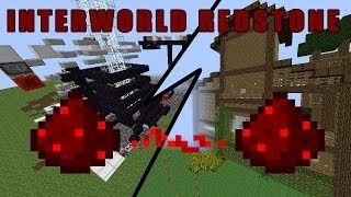 InterWorld Redstone