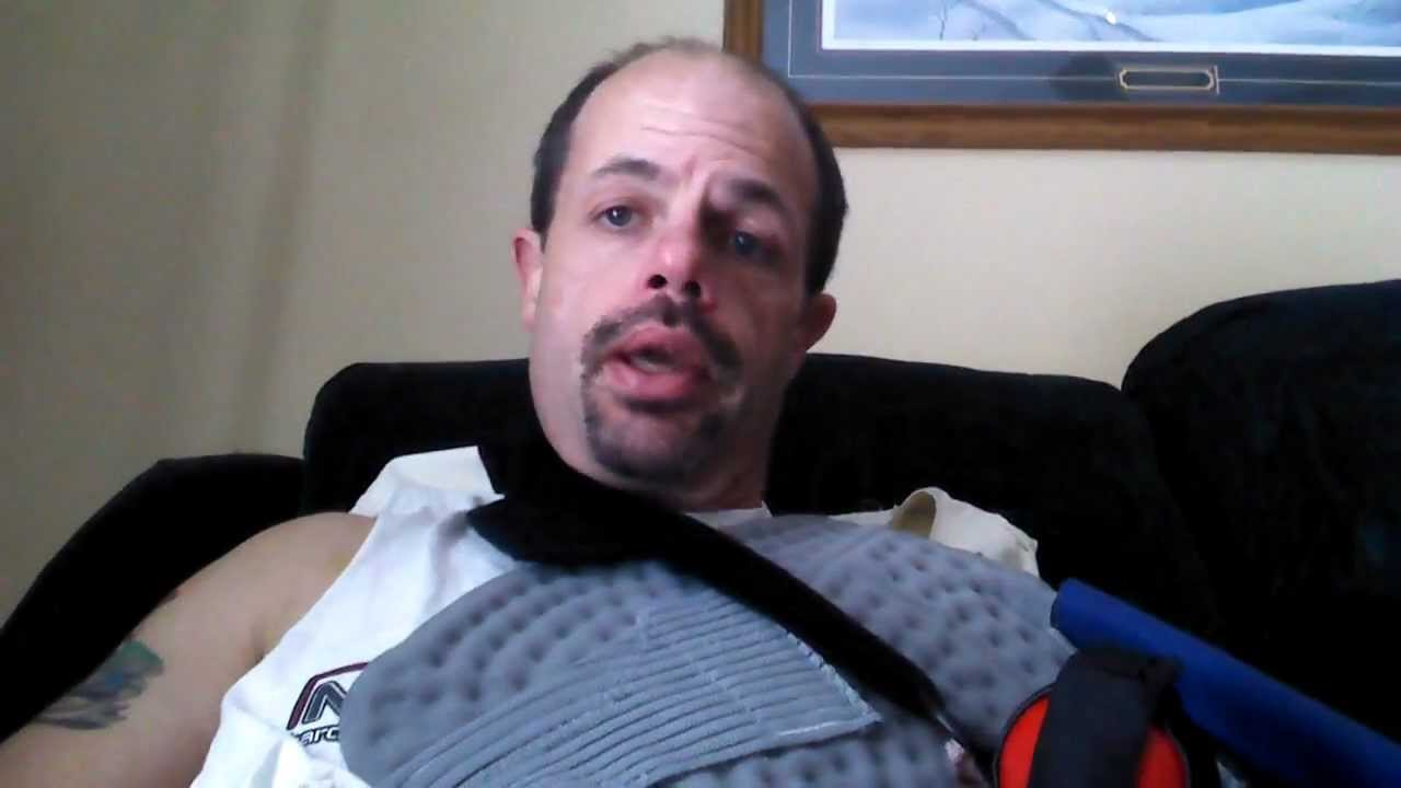 Rotator Cuff Surgery Recovery Post Op Day 10 After