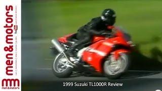 1999 Suzuki TL1000R Review