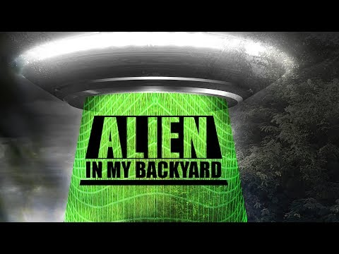 'Alien In My Backyard:' The UFO Community Still Believes — And Science Is Starting To Listen