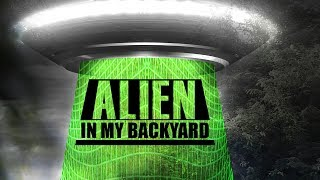 'Alien in my backyard:' The UFO community still believes - and science is starting to listen