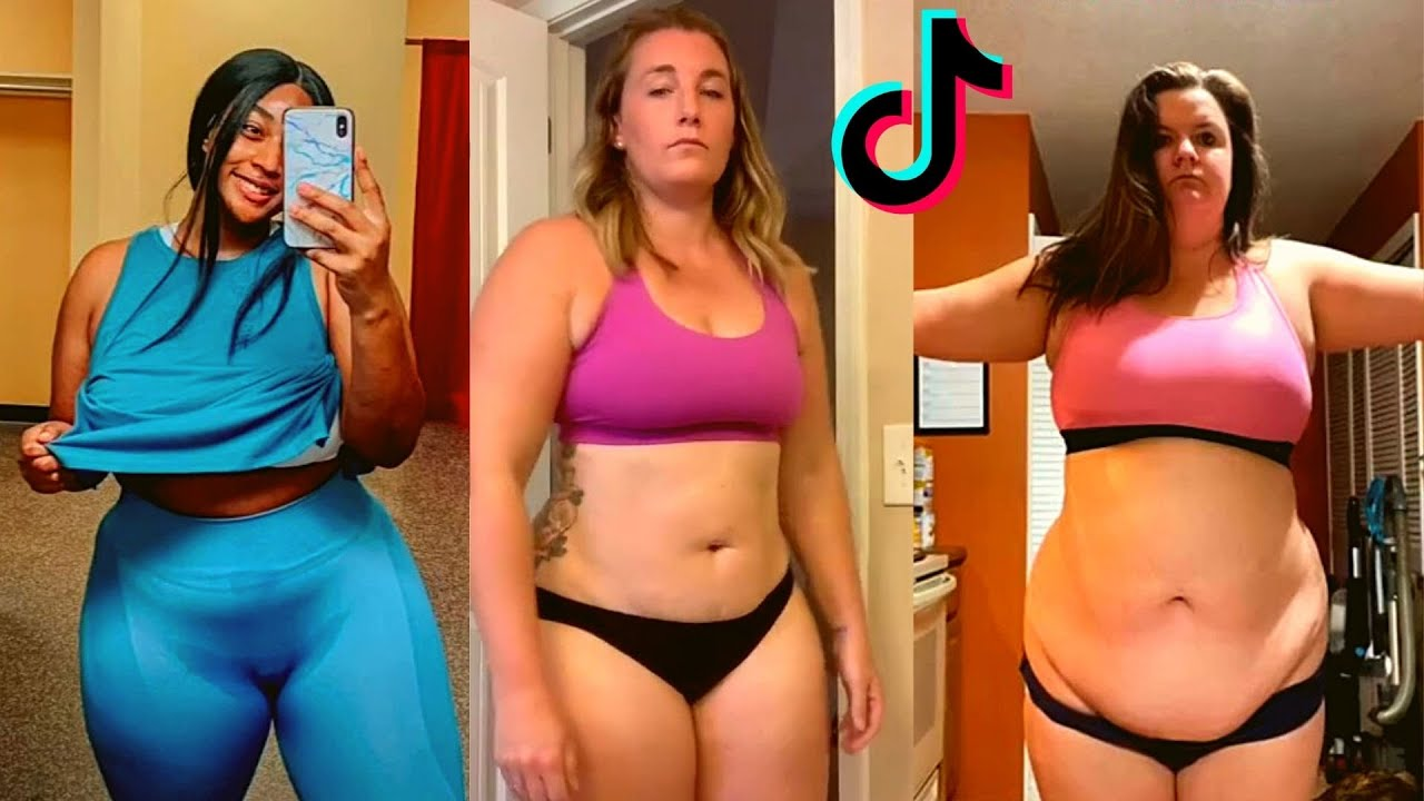 Satisfying Weight Loss TikTok That Are At Healthy #2