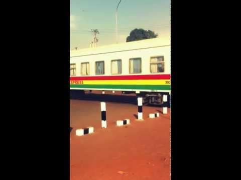 Guinea train