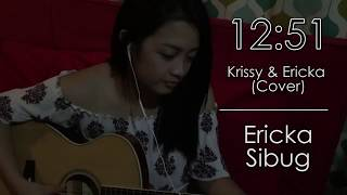 12:51 - Krissy and Ericka (Cover)