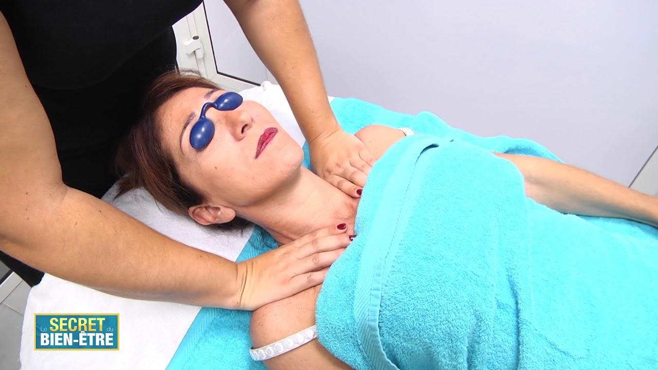 Le Secret du Bien-être : Massages et drainages lymphathiques esthétiques