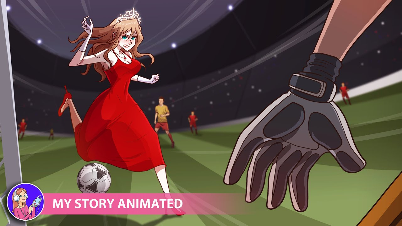 Download My Experience As A Female Soccer Player