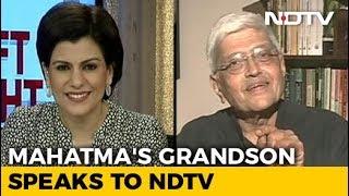 Gopalkrishna Gandhi On India At 70