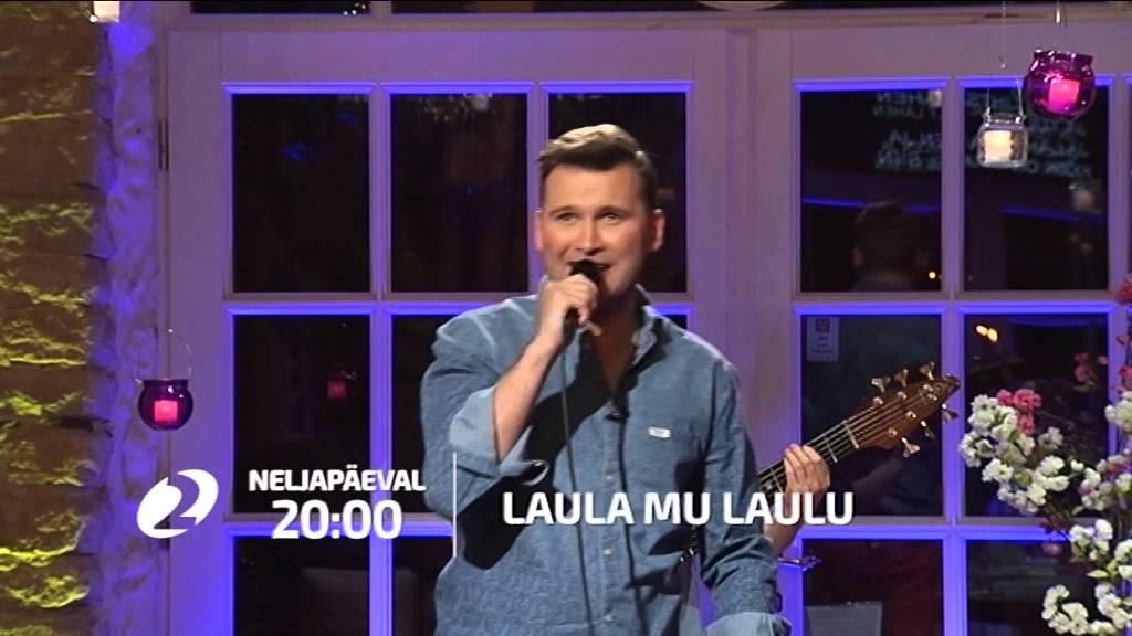 Laula mu laulu - Põhja-Tallinna hittide eri