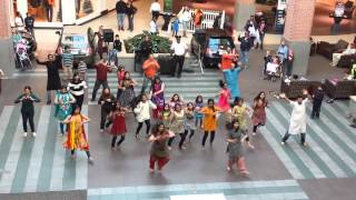 India Fest Memphis 2013 Cultural Performance at Wolfchase Galleria