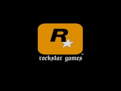 Logo da Rockstar Games e Rockstar North