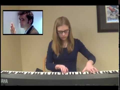 """Doomsday"" Doctor Who - Piano Cover 