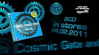 Tunnel Trance Force vol.56 Mega Mix!(Kauft sie euch)Lest die Beschreibung