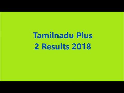 TN Board HSC 12th Results -  Now Live In Pallikalvi Website Tnresults.nic.in