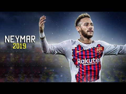 Neymar Jr 2019 ● Back to Barcelona | Magic Skills & Goals